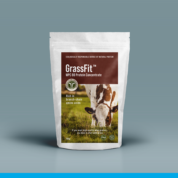 GrassFit by Eurial